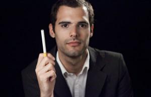Quid de la cigarette électronique dans le projet de loi?