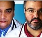Les Docteurs Romagna et Farsalinos : chercheurs sur la cigarette électronique