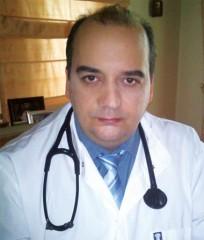 Le Docteur Farsalinos était très énervé par l'article de 60 millions de consommateurs