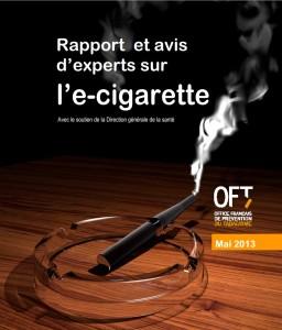 Rapport de l'office français de prévention du tabagisme