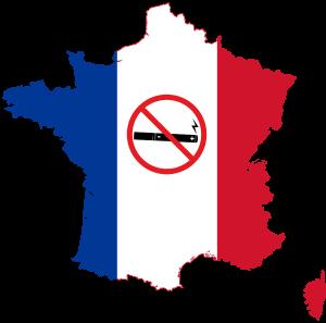 Quelle réglementation de la cigarette électronique en France ?