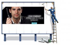 Peut-on faire de la publicité pour une cigarette électronique Ego ?