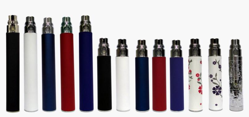 Un large choix de batteries Ego en couleur