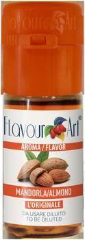 flacon d'arôme Amandes Flavour Art pour pratique Do It Yourself