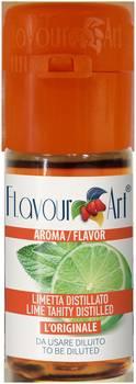 flacon d'arôme Citron Distillé Flavour Art pour pratique Do It Yourself