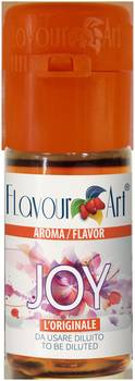 flacon d'arôme Joy Flavour Art pour pratique Do It Yourself
