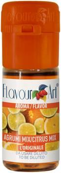 flacon d'arôme Sicilian Mix Flavour Art pour pratique Do It Yourself