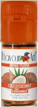 flacon d'arôme noix de coco Flavour Art pour pratique Do It Yourself