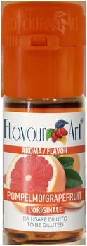 flacon d'arôme pamplemousse Flavour Art pour pratique Do It Yourself