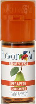 flacon d'arôme poire Flavour Art pour pratique Do It Yourself