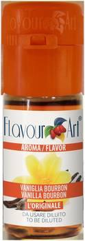 flacon d'arôme Vanille Bourbon Flavour Art pour pratique Do It Yourself