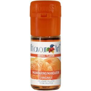 Mandarine / Tanger (arôme DIY FlavourArt)
