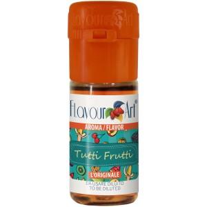 Tutti frutti / Blenderize (arôme DIY FlavourArt)