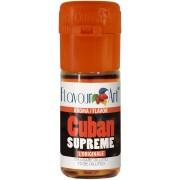 Cuban Suprême (arôme tabac DIY FlavourArt)