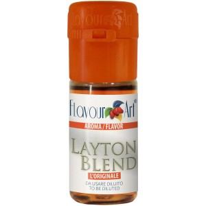 Layton Blend (arôme classique DIY)
