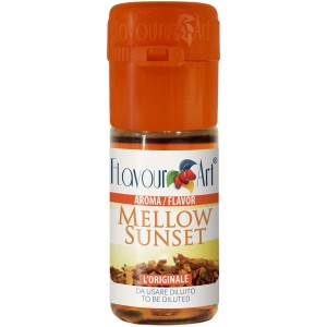 Mellow Sunset (arôme classique DIY)