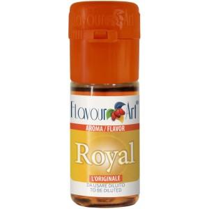 Royal (arôme classique DIY FlavourArt)
