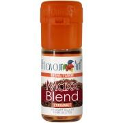 Maxx Blend (arôme tabac DIY)