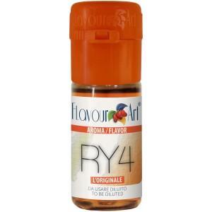 RY4  (arôme classique DIY FlavourArt)