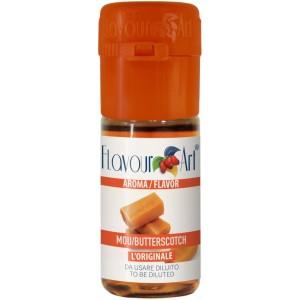 Caramel mou / Butterscotch - Mou (arôme DIY FlavourArt)