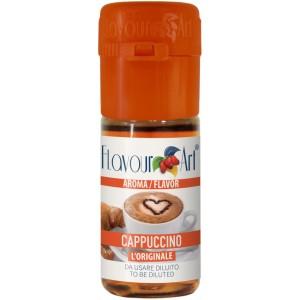 Cappuccino café /Italian Relax (arôme DIY FlavourArt)