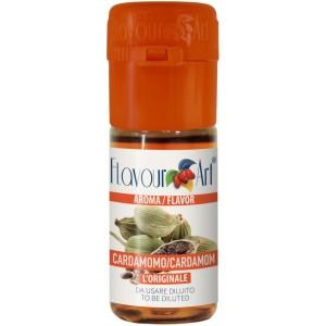 Cardamome (arôme DIY)