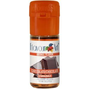 Chocolat / Cioko (arôme DIY FlavourArt)