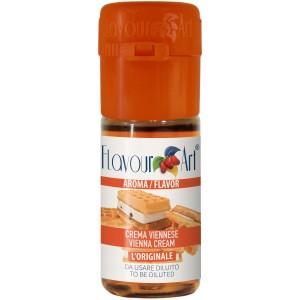 Crème viennoise (arôme DIY FlavourArt)