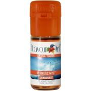 Hypnotic Myst (arôme DIY FlavourArt) - mix fleur d'oranger épices