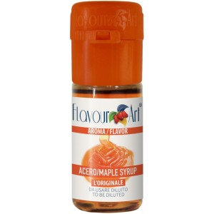 Sirop d'érable / Maple (arôme DIY FlavourArt)