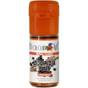 Réglisse / Black Touch - Liquirizia+ (arôme DIY FlavourArt)