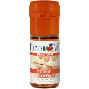 Nougat Torrone / Torreo (arôme DIY FlavourArt)