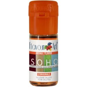 Soho (arôme classique DIY FlavourArt)