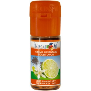 Florida key Lime (arôme DIY Flavour Art)