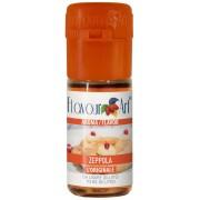 Zeppola (arôme DIY FlavourArt zeppola)