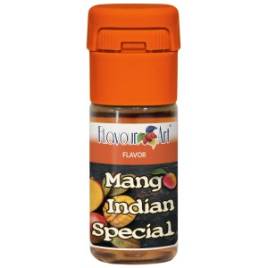 Mango Indian Special