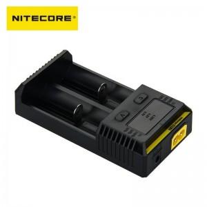 New i2 Nitecore