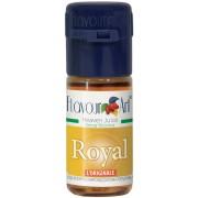 Royal - E-liquide FlavourArt goût classique