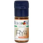 RY4 - E-liquide FlavourArt goût classique