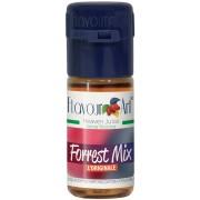 Forrest Mix (Fruits des bois) - E-liquide FlavourArt
