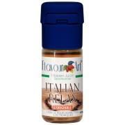 Italian Relax (Cappuccino) - E-liquide FlavourArt