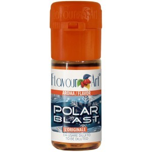 Additif POLAR BLAST