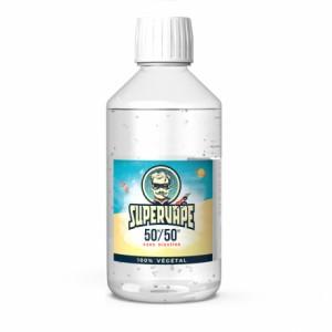 Base DIY 50/50 Supervape 1l