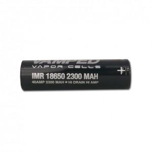 Accu VAMPED IMR 18650-2300mah